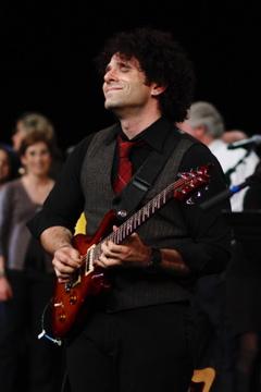 The extraordinary Josh Nelson