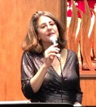 More Great Jewish American Songbook at Temple Ner Tamid Bloomfield NJ November 2012