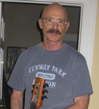 Peri Smilow album Blessings bass Tony Levin