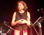 Peri Smilow sings JOY by Janis Ian